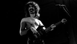 Frank Zappa. Foto: Wikimedia