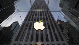 Autosustentable. L planta de energía solar generara la energía que Apple  consume hoy día en California. (Foto: Reuters)