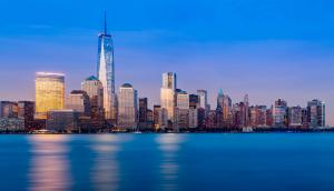 Manhattan. Los proyectos de la compañía están concentrados en la isla. (Foto: Prodigy Network)