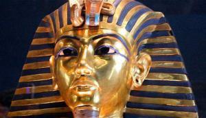Tutankamon. Foto: GDA/El Tiempo