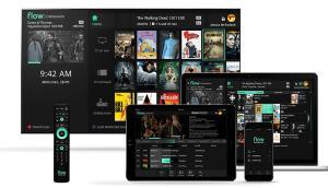 La plataforma permite registrar hasta diez dispositivos, dos de ellos en forma simultánea.
