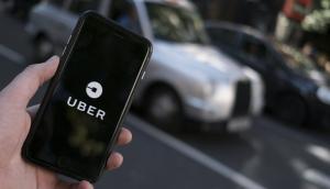 El regulador cuestiona los controles que Uber hace a sus conductores. Foto: EFE