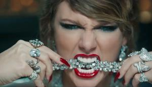 Look what you make me do de Taylor Swift