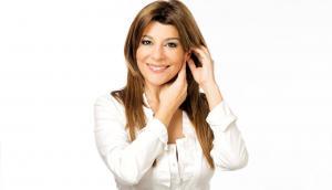 Carolina Papaleo cruza el charco para actuar en Falladas