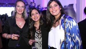 Alejandra Saldaña, Eugenia Fagundez, Magdalena Vilaró.