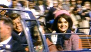 El asesinato de Kennedy en una imagen icónica. Foto: Archivo El País