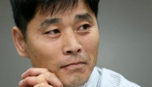 Sammy Hyun, soldado norcoreano que logró huir de su país. Foto: El Tiempo   GDA