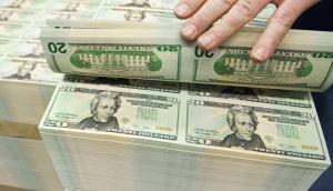 En Uruguay, la dolarización nació hace más de 40 años. Foto: AFP