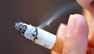 26% de los fumadores en EE.UU. en 2015 estaban por debajo de la línea de pobreza. Foto: AFP