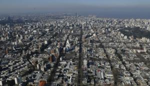 Montevideo. Foto: archivo El País