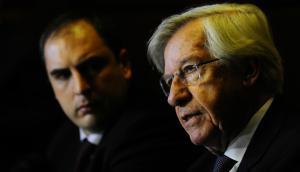 Astori: ya planteó que reducir el déficit es prioridad. Foto: archivo El País