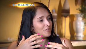 Ximena Suárez, la azafata sobreviviente al vuelo de Chapecoense