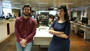 Belén Fourment y Pablo Staricco analizan el Montevideo Rock y Montevideo Tropical.
