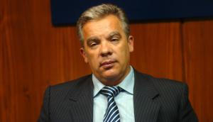 Ottavianelli: el director ejecutivo de la Asociación de Bancos Privados  fue al Parlamento. Foto: Archivo