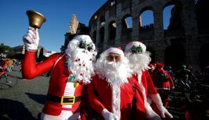 Italia (Roma). Foto: Reuters