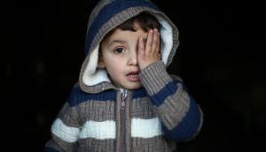 Camapaña solidarid Siria
