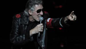 Roger Waters. Foto: AFP