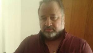 Marcelo Balcedo detenido. Foto: Infobae.