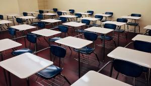 Salón de clases. Foto: Pixabay