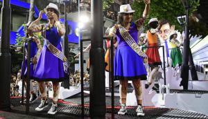 """IMM no relizará más la tradicional elección de """"Reinas del Carnaval"""". Foto: M. Bonjour"""