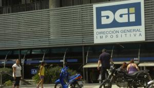 DGI: En 2017 obtuvo ingresos netos por US$ 11.005 millones. Foto: archivo El País