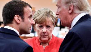Davos: convoca a líderes globales y es seguido por inversores. Foto: Reuters