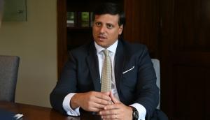 Juan Ignacio Cabrera. Foto: Ariel Colmegna