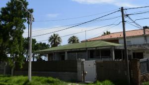 La Casa Schiaffino. Foto: Marcelo Bonjour