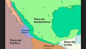 Placas de México. Foto: GDA/El Universal