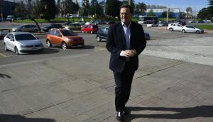 El expresidente de ALUR, Leonardo De León -hoy senador- dijo que presentará en el Juzgado la justificación de los gastos. Foto: F. Ponzetto