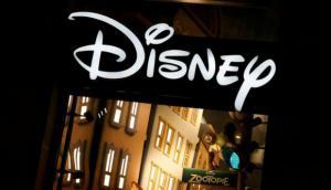 Disney combinó también sus negocios de parques temáticos con su unidad de productos de consumo, que otorga las licencias para juguetes, accesorios y otros productos. Foto: Reuters
