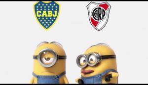 Los mejores memes de la definición de la Supercopa.