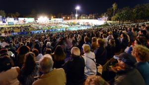 Miles de personas disfrutaron del carnaval con ANDA.