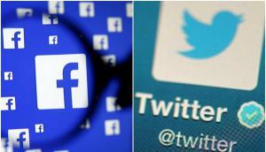 Twitter versus Facebook. (Foto: Difusión)