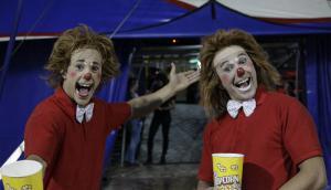 Circo Kroner