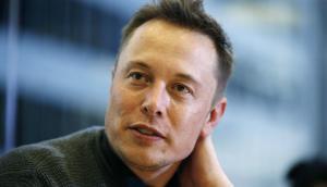Musk. El empresario presentó detalles de su novedoso proyecto el pasado jueves en un evento en Los Ángeles.