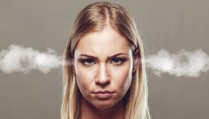 Mujer enojada. Foto: Max Pixel
