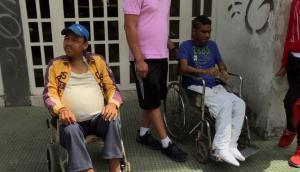 Apagones en Venezuela generan muertes en hospitales. Foto: AFP