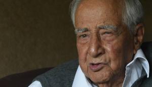 Carlos Julio Pereyra. Foto: Archivo El País