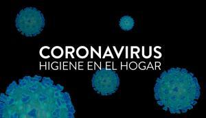 Explainer Coronavirus limpieza casa