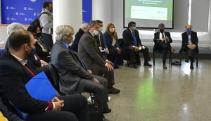 El consejo superior tripartito se reunirá hoy al mediodía para ratificar el acta. Foto: Leonardo Mainé