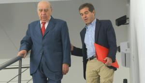 Los colorados analizan el ofrecimiento del presidente Luis Lacalle Pou para acceder al nuevo Ministerio de Ambiente que se crea en la LUC. Foto: Marcelo Bonjour