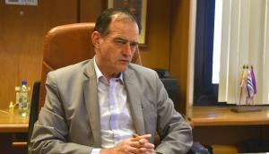 Guido Manini Ríos. Foto: Fernando Ponzetto