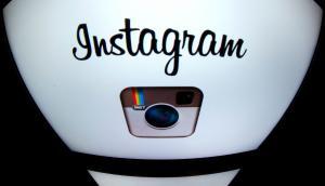 Reels esel nuevo producto de Facebook que está dentro de Instagram. Foto: AFP.
