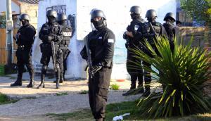 """El gobierno decidió realizar un """"combate frontal"""" al narcomenudeo por entender que es una causa de la violencia. Foto: Ricardo Figueredo"""