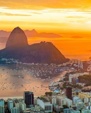 Río de Janeiro. Foto: Gentileza del autor