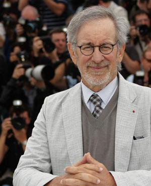 Steven Spielberg. Foto: Archivo El País