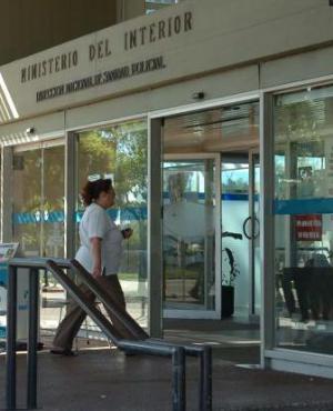 Hospital Policial tuvo en la mira por posible ébola a dos pacientes por un mes. Foto: Archivo.