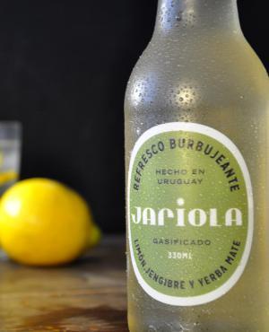 """Jariola. Prepara nuevos sabores y """"tanques"""" de 10 y 18 litros. (Gentileza Jariola)"""