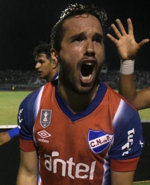 """""""Tata"""" González."""